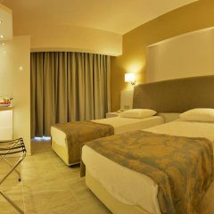 Отель Maris Beach 3* Стандартный номер фото 5
