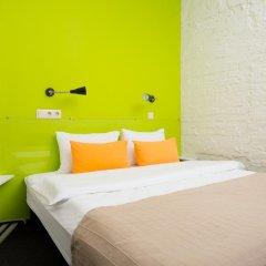 Гостиница Станция K43 3* Стандартный номер с двуспальной кроватью фото 4