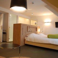 Отель Best Western Plus Berghotel Amersfoort 4* Улучшенный номер с различными типами кроватей