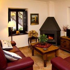 Отель Bed and breakfast Flor de Vida интерьер отеля фото 2