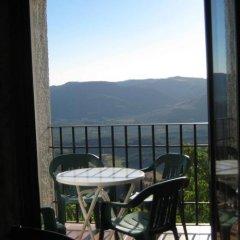 Отель Apartamentos Saqura Сегура-де-ла-Сьерра балкон
