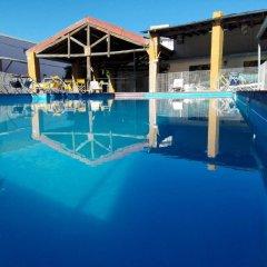 Apart Hotel Cavis Сан-Рафаэль бассейн фото 2