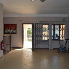 Отель Accra Luxury Lodge интерьер отеля фото 3