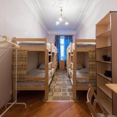 Мини-отель SOLO на Литейном комната для гостей фото 5