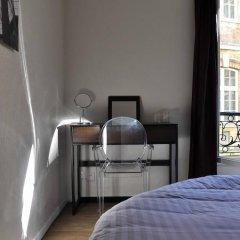 Апартаменты Modern Apartment Montmartre Sacré-Coeur - Smartrenting комната для гостей фото 5