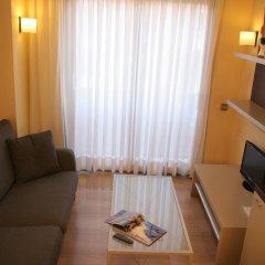 Отель Apartaments Suites Independencia Испания, Барселона - 2 отзыва об отеле, цены и фото номеров - забронировать отель Apartaments Suites Independencia онлайн комната для гостей фото 4