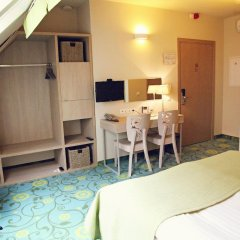 Отель City Hotels Rudninkai 4* Стандартный номер фото 2