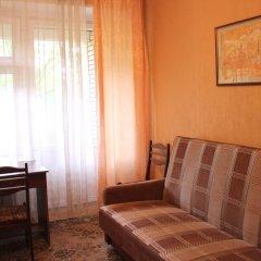Мини-отель Дом ветеранов кино Стандартный номер с разными типами кроватей фото 15