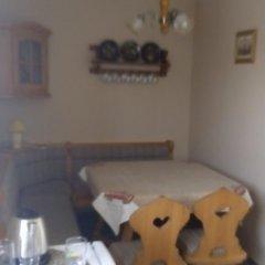 Отель Penzion Žírovice питание фото 3