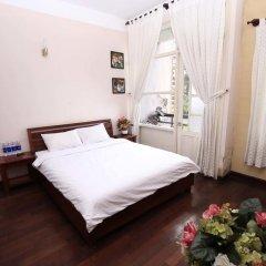 Dan Chi Hotel Стандартный номер фото 4