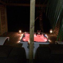 Отель Eden Paradise Spa спа фото 2