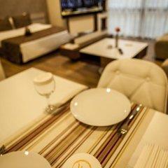 Liv Suit Hotel 4* Полулюкс с различными типами кроватей фото 5