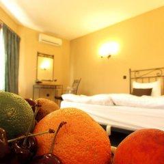 Отель Villa Spaggo Complex комната для гостей фото 2