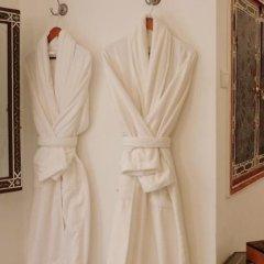 Отель AppartHotel Khris Palace Марокко, Уарзазат - отзывы, цены и фото номеров - забронировать отель AppartHotel Khris Palace онлайн интерьер отеля