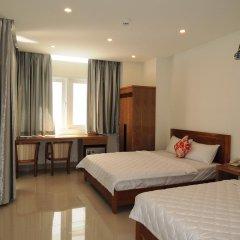 Lee Hotel 2* Номер Делюкс с различными типами кроватей фото 2