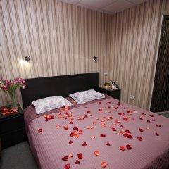 Гостиница Мария 2* Стандартный номер с различными типами кроватей фото 20