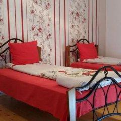 Отель Guest House The Old House Болгария, Пловдив - отзывы, цены и фото номеров - забронировать отель Guest House The Old House онлайн комната для гостей фото 4