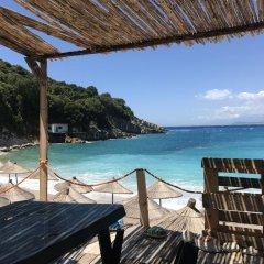 Отель 5th Avenue Албания, Саранда - отзывы, цены и фото номеров - забронировать отель 5th Avenue онлайн пляж
