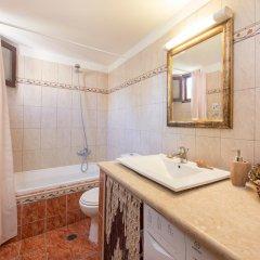 Отель Old Town Villa ванная