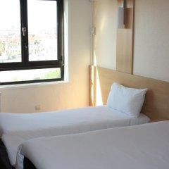 Отель Ibis Marseille Centre Gare Saint Charles 3* Стандартный номер с различными типами кроватей фото 5