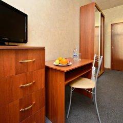 Гостиница Русь 3* Номер Комфорт с 2 отдельными кроватями фото 16