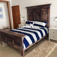 Отель Vista Marina Residence Доминикана, Бока Чика - отзывы, цены и фото номеров - забронировать отель Vista Marina Residence онлайн сейф в номере