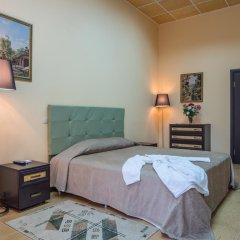 Гостиница Темерницкий комната для гостей фото 2