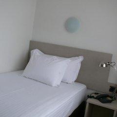 Отель Sercotel Los Angeles комната для гостей
