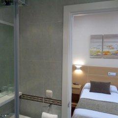 Отель Pensión Urumea Испания, Сан-Себастьян - отзывы, цены и фото номеров - забронировать отель Pensión Urumea онлайн ванная