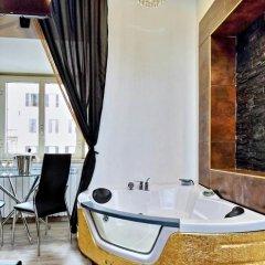 Отель Suite Paradise комната для гостей фото 5