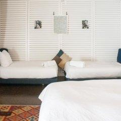 Ace Hotel and Swim Club 3* Стандартный номер с различными типами кроватей фото 4