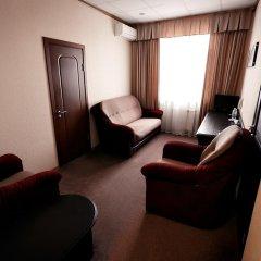 Отель Forum Plaza 4* Номер Luxe фото 12