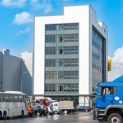 Гостиница ИЛАРОТЕЛЬ городской автобус