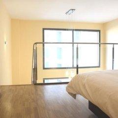 Отель Oh My Loft Valencia Апартаменты с различными типами кроватей фото 40