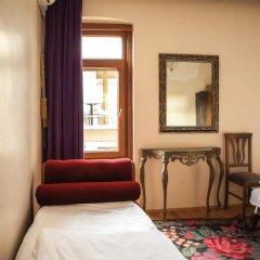 Chambers Of The Boheme - Hostel Стандартный номер разные типы кроватей фото 4