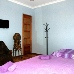Hotel Zaira 3* Стандартный номер с различными типами кроватей фото 47