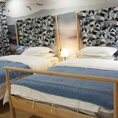 Guangzhou Jinzhou Hotel 3* Стандартный номер с 2 отдельными кроватями фото 20