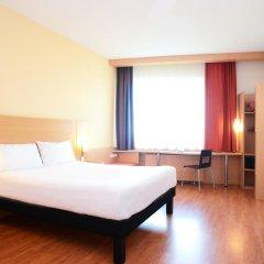 Гостиница Ибис Москва Павелецкая 3* Стандартный номер с 2 отдельными кроватями фото 6