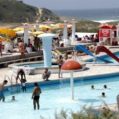 Отель Sintra Sol - Apartamentos Turisticos Апартаменты разные типы кроватей фото 5