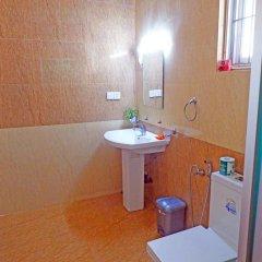 Отель Panorama Residencies ванная