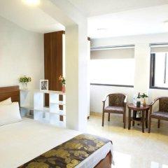 An Hotel 2* Улучшенный номер с различными типами кроватей фото 16