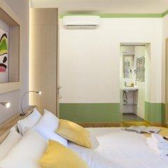 Отель Grand Master Suites 2* Номер Делюкс с различными типами кроватей фото 3