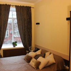 DOORS Mini-hotel 3* Улучшенный номер с разными типами кроватей фото 5