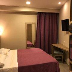 Hotel Smeraldo 3* Стандартный номер фото 13