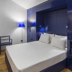 Отель NH Milano Palazzo Moscova 4* Стандартный номер с различными типами кроватей фото 6