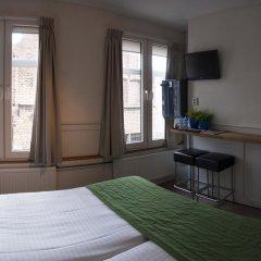 Lange Jan Hotel 2* Номер Комфорт с различными типами кроватей