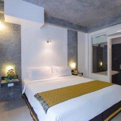 The Front Hotel and Apartment 3* Люкс с различными типами кроватей фото 6