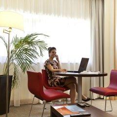 Отель Novotel Gaziantep 4* Улучшенный номер фото 4