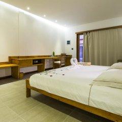Отель The Barefoot Eco 4* Стандартный номер с двуспальной кроватью фото 6