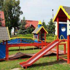 Отель Centrum Wypoczynkowe Karman детские мероприятия